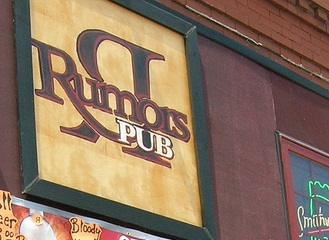 RUMORS PUB LAURENS IA – Nathan Allen, The Maniac of Magic – Comedian Magician Entertainer Entertainment – Des Moines, Iowa