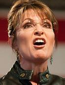 SARAH PALIN Nathan Allen The Maniac of Magic Comedian Magician Entertainer Entertainment Des Moines Iowa