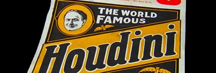 Houdini_poster