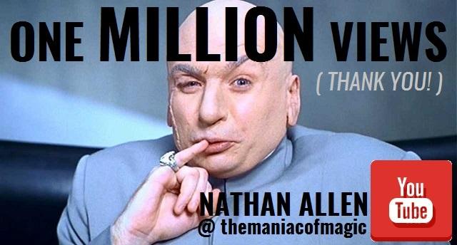 one-million-youtube-views