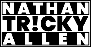 Nathan Tricky Allen - Adults-Only Comedy-Magician