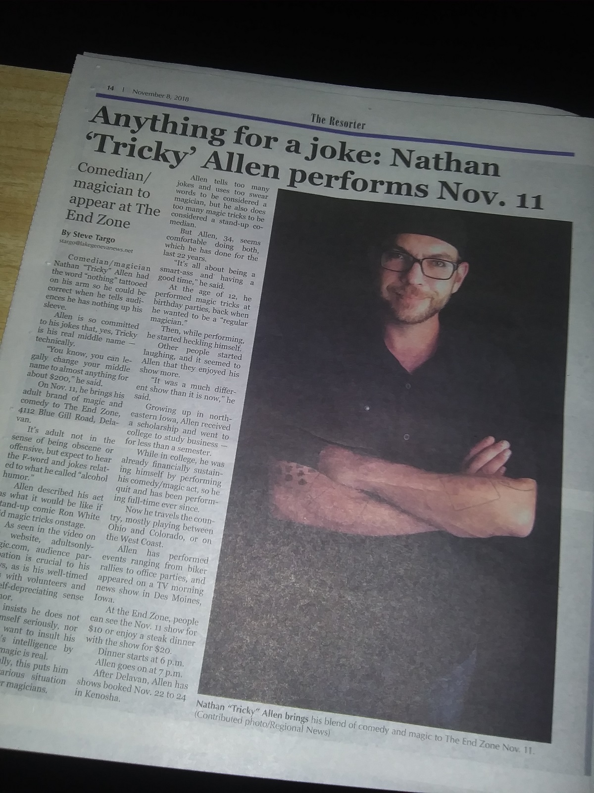 anything-for-a-joke_newspaper-article